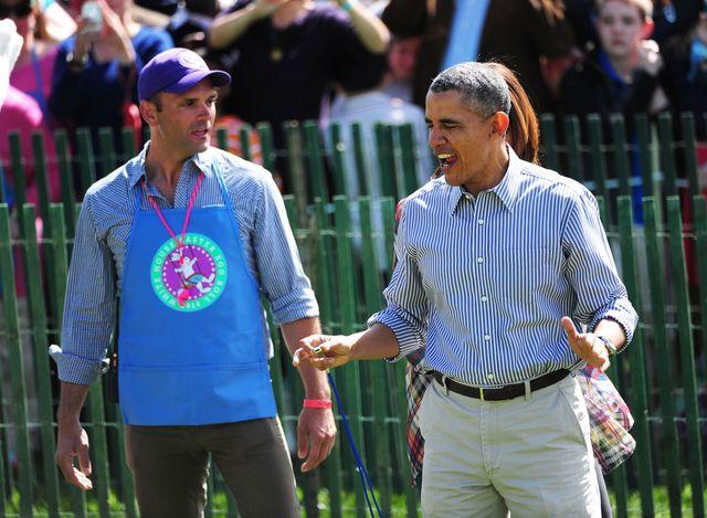 Barack Obama o metamorfozie Bruce'a w Caitlyn Jenner
