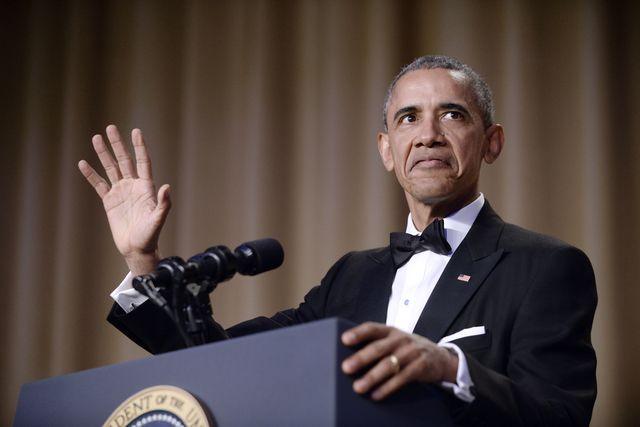 Barack Obama o Kendall Jenner. Te s�owa nie spodobaj� si� modelce!
