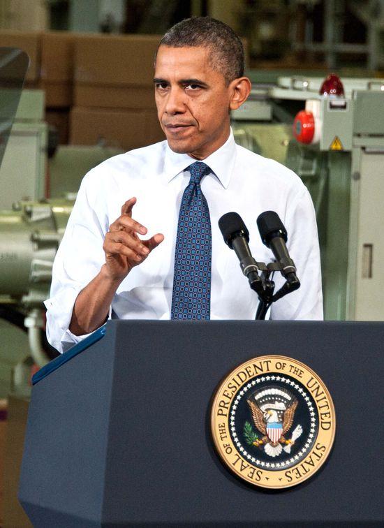 Barack Obama pooglądał już 4 sezon Gry o tron