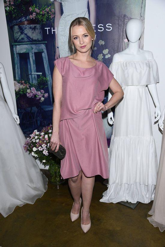 Joanna Horodyńska wskazała najgorzej ubraną polską gwiazdę