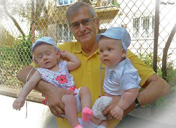 Kim jest ojciec bliźniaków Barbary Sienkiewicz?