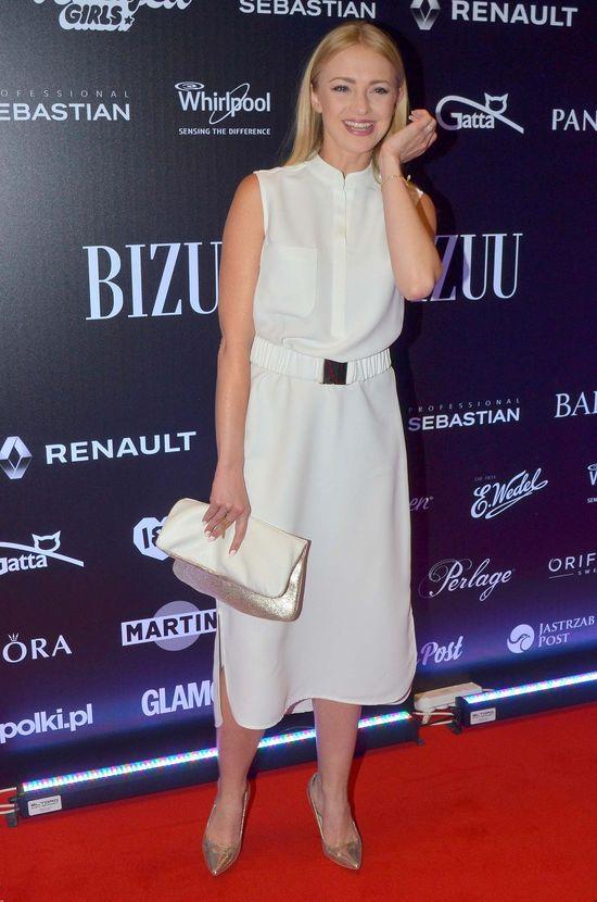 Horodyńska nazwała ją najgorzej ubraną Polką. Teraz Basia opowiada o swoim stylu