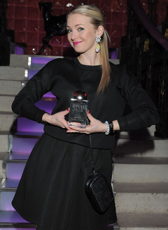 Celebryci na Gali Stylowy Kosmetyk (FOTO)
