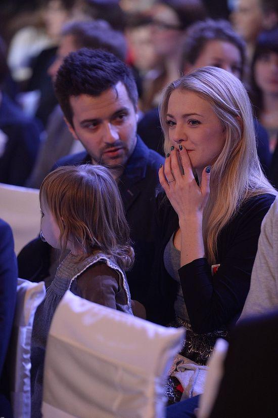 Basia Kurdej-Szatan pokazała córeczkę (FOTO)