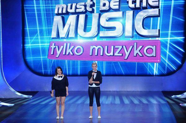 W niedzielę wielki finał Must be the music