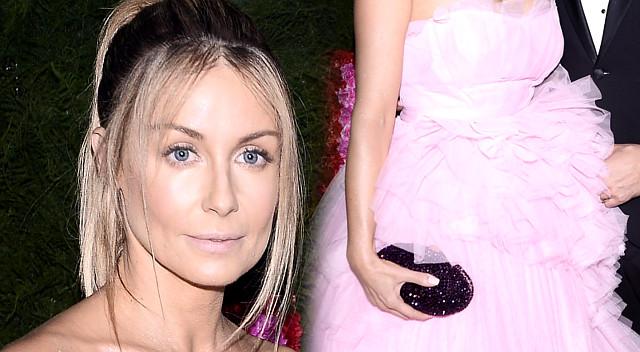 Tego wieczoru Małgorzata Rozenek-Majdan wyglądała trochę jak lalka Barbie
