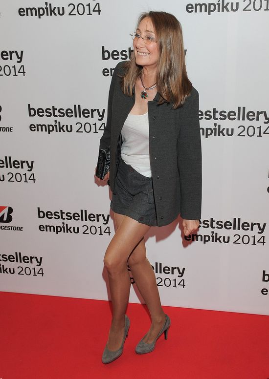 Bestsellery Empiku 2014 (FOTO)