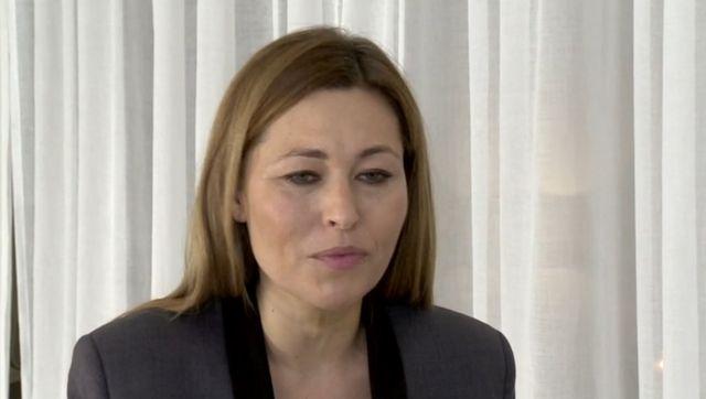 Beata Sadowska zatrzymana za przemyt?
