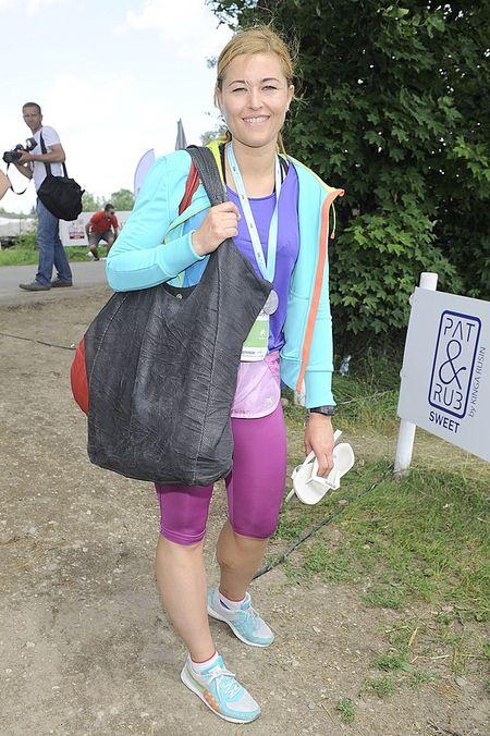Beata Sadowska została blondynką (FOTO)