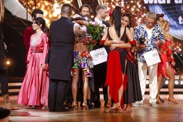 Beata Tadla rozkleiła się na nagraniu do Tańca z gwiazdami