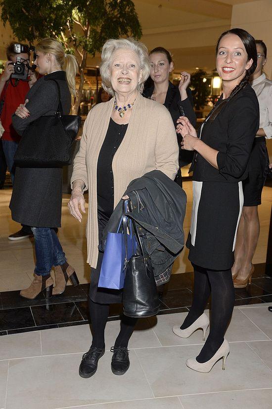 Celebrytki na otwarciu butiku Gerry'ego Webera (FOTO)