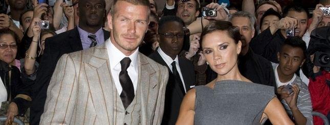 List Beckhamów do umierającej na raka Jade Goody