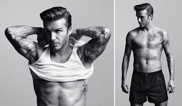 Beckham wspomina, czym zaimponował Victorii, gdy się poznali