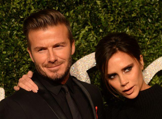 To o NIĄ Victoria Beckham jest WŚCIEKLE zazdrosna