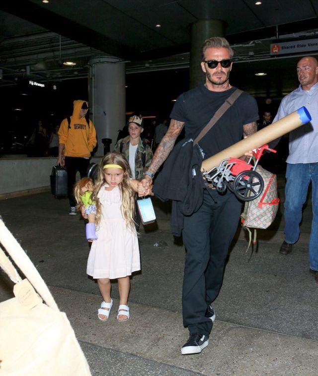 Ten moment, w którym nie weźmiesz córki za rękę, bo jesteś FASHIONISTKĄ