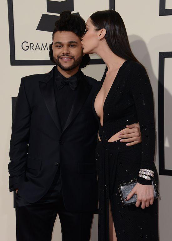 The Weeknd oświadczył się Belli Hadid?