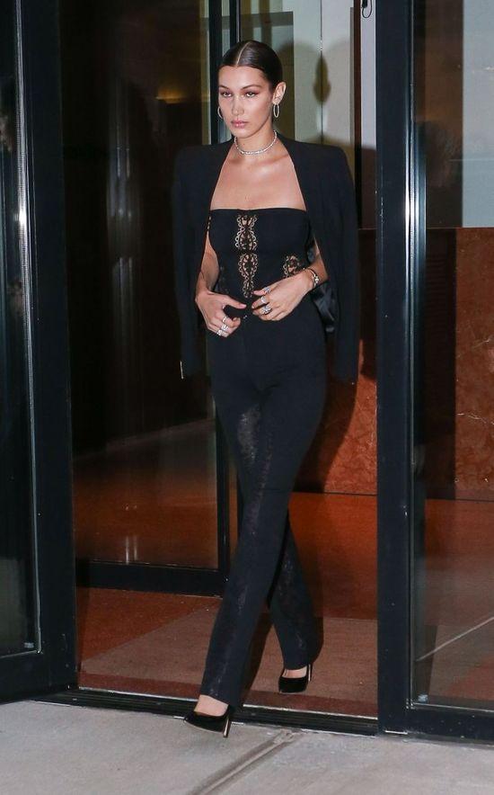 Bella Hadid zasili szeregi Victoria's Secret?