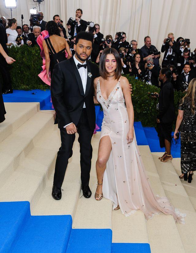 Wobec rozstania Seleny i The Weeknd Bella Hadid okazała BRAK LITOŚCI