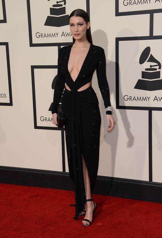 Bella Hadid bez makijażu. Piękna? (FOTO)