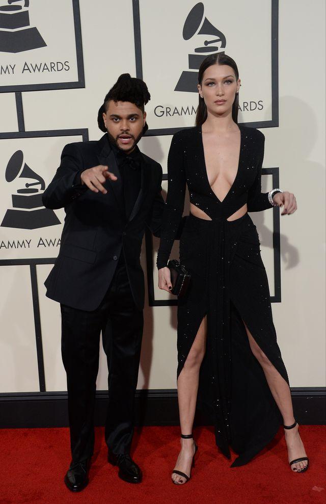 The Weeknd mówił to Belli, ale nigdy nie powiedział Selenie