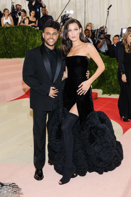 Jak Bella Hadid zareagowała na nowy związek The Weeknd?