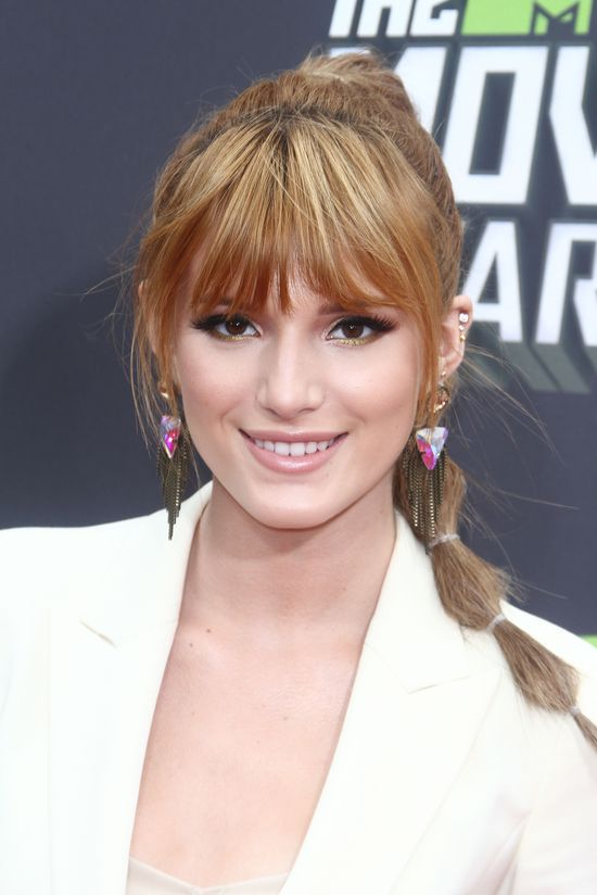 Gwiazdy na gali MTV Movie Awards (FOTO)