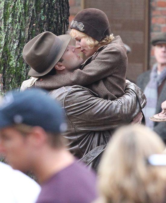 Ben Affleck zakochał się w... Siennie Miller?