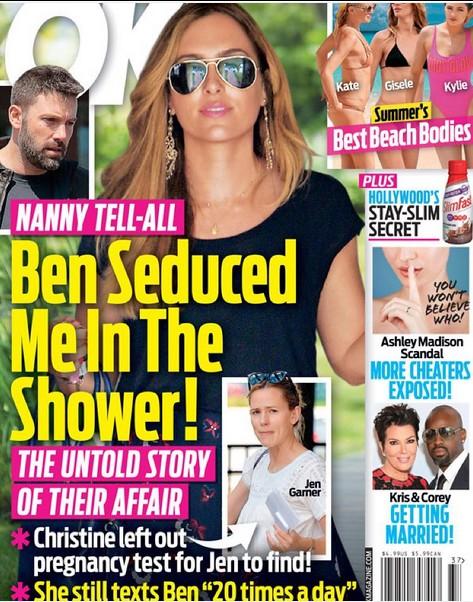 Niania zamieniła życie Bena i Jennifer w piekło!