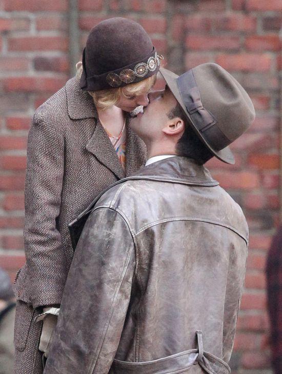 Ben Affleck zakocha� si� w... Siennie Miller?