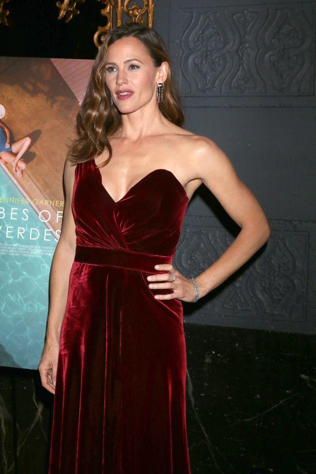 Jennifer Garner poznała nową partnerkę Bena Afflecka?