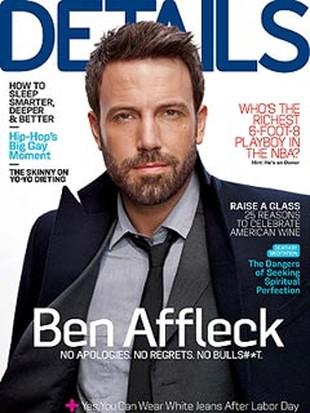 Ben Affleck nie chce już siedzieć w domu!