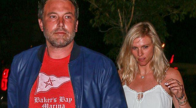 Ben Affleck chce, by Lindsay zadbała o swój wygląd