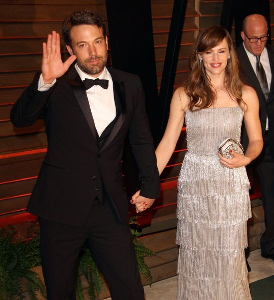 Ben Affleck i Jennifer Garner biorą rozwód?