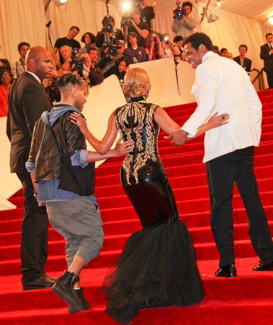 Rita Ora chciała być jak Beyonce? (FOTO)