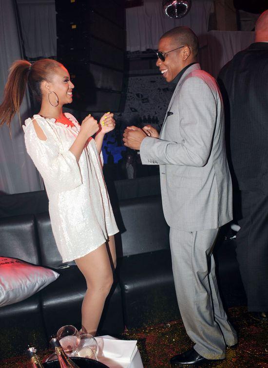 Beyonce i Jay Z: Po porodzie bedzie rozw�d!