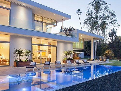 Tak wygląda warta 45 milionów$ willa Bey Z (FOTO)