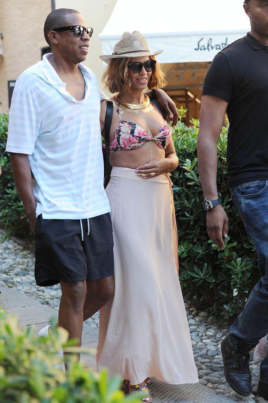 Coraz więcej źródeł potwierdza: Beyonce JEST W CIĄŻY