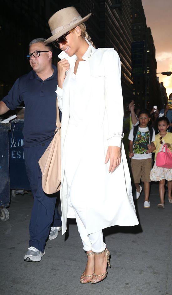 Beyone na okładce nowego Vogue'a!