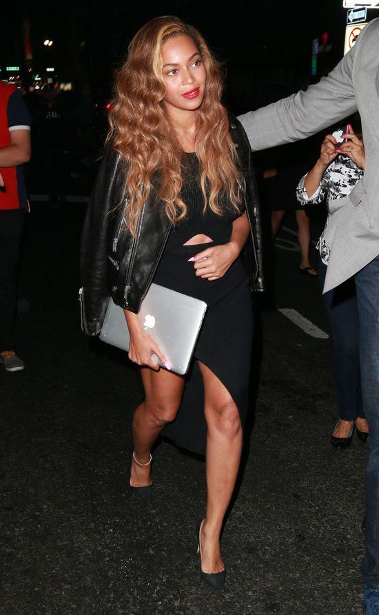 Nie zgadniesz KOGO Beyonce zaprosiła do teledysku