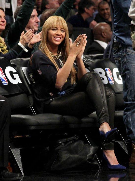 Jay-Z: Beyonce nie jest w ci��y!