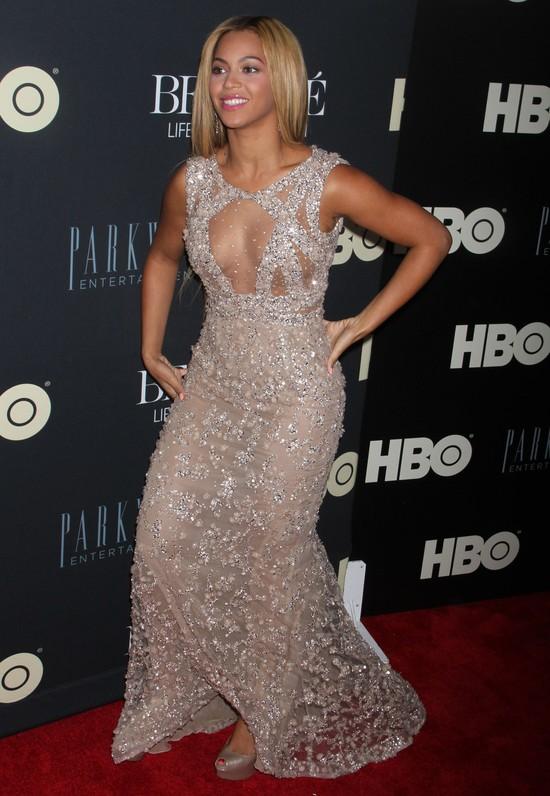 Beyonce: Przytyłam w ciąży prawie 30 kilo!