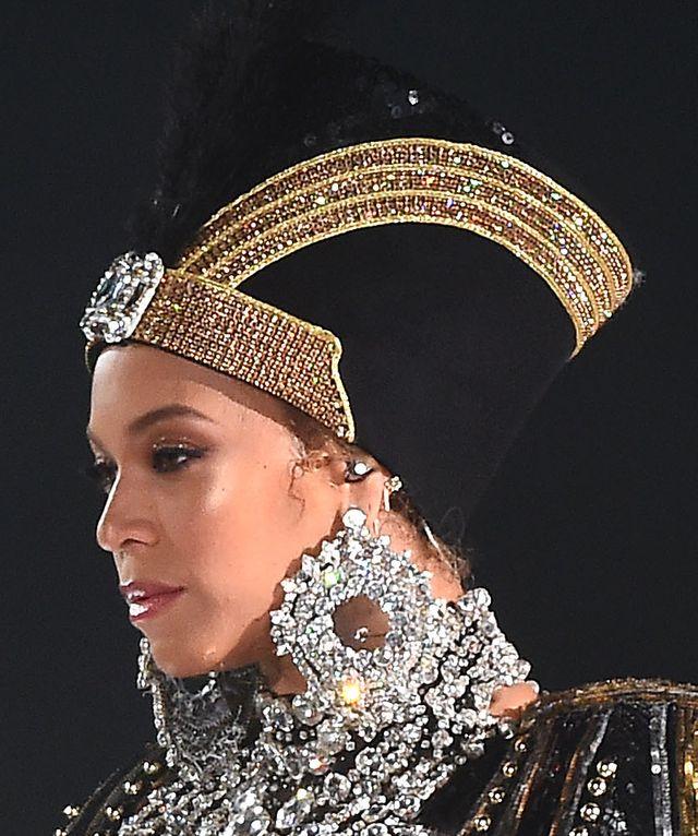 WOW! Beyonce w genialnej formie na Coachelli (ZDJĘCIA)