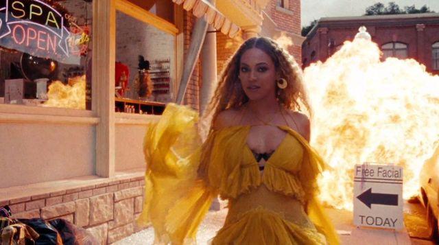 Beyonce w końcu zdjęła maskę? Lemonade pokazuje jej prawdzie uczucia?