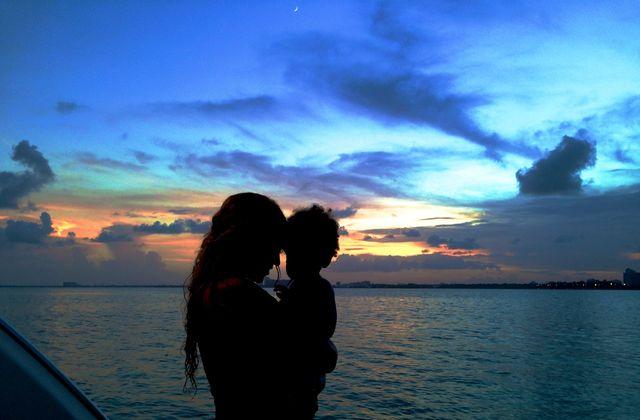 Plażowe życie Beyonce (FOTO)