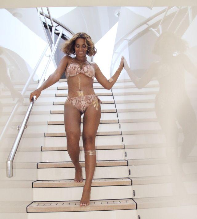 Nie Beyonce, nie masz talii osy (FOTO)