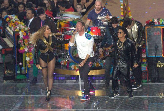 Beyonce ogłosi ciążę podczas występu na Grammy 2016?