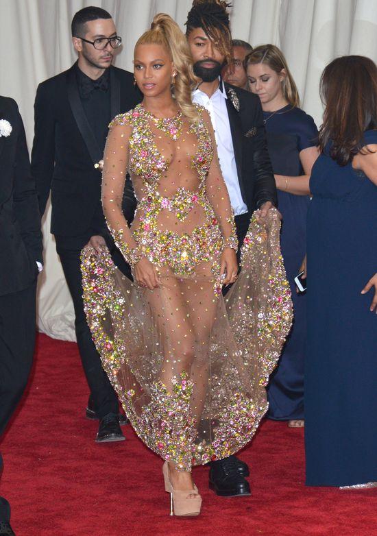 Beyonce i Bradley Cooper kochankami?