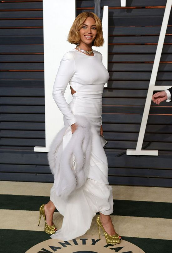 Beyonce zmusi�a Jaya Z, by przeszed� na diet�