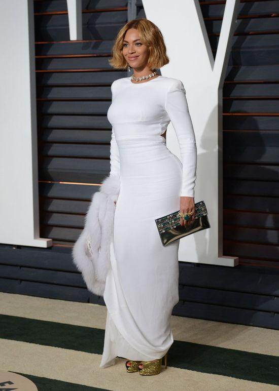 Mama Beyonce zrobi�a co�, czego niegdy nie zrobi Kris Jenner