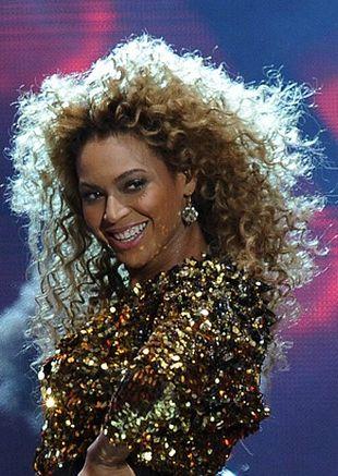 Czy Beyonce nazwała córkę na cześć szatana?